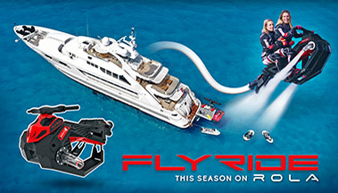 Flyride