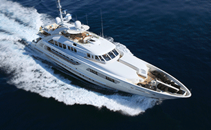 Yacht Rola Technical Specification